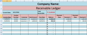 account receivable ledger charlotte clergy coalition