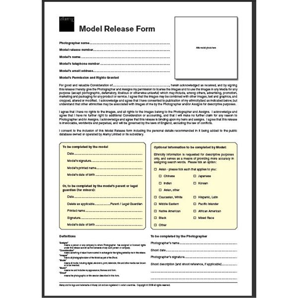 free photography order form template where to find photography