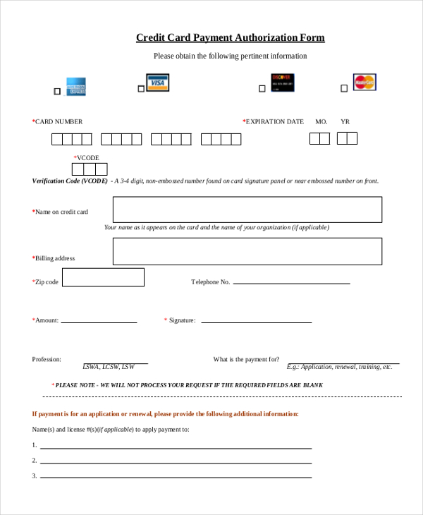 payment form template   Boat.jeremyeaton.co
