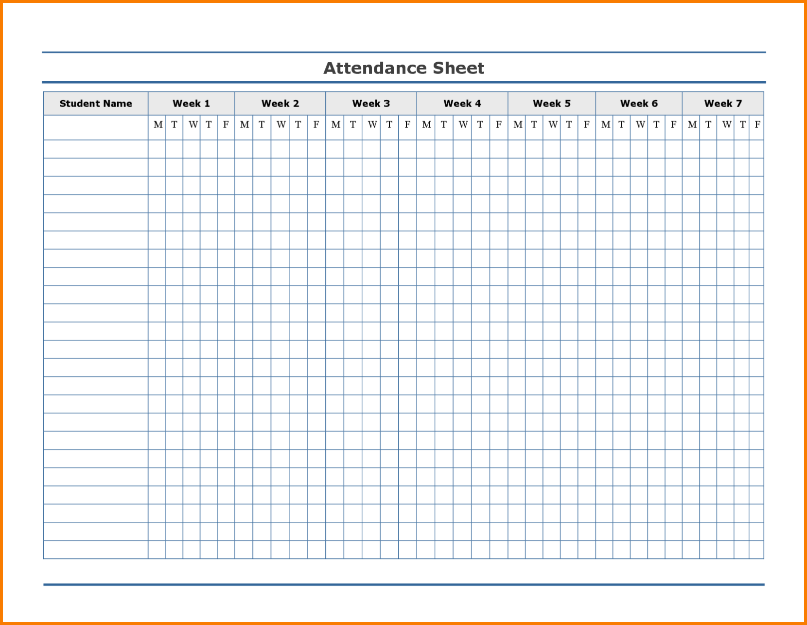 employee attendance sheet   Gecce.tackletarts.co