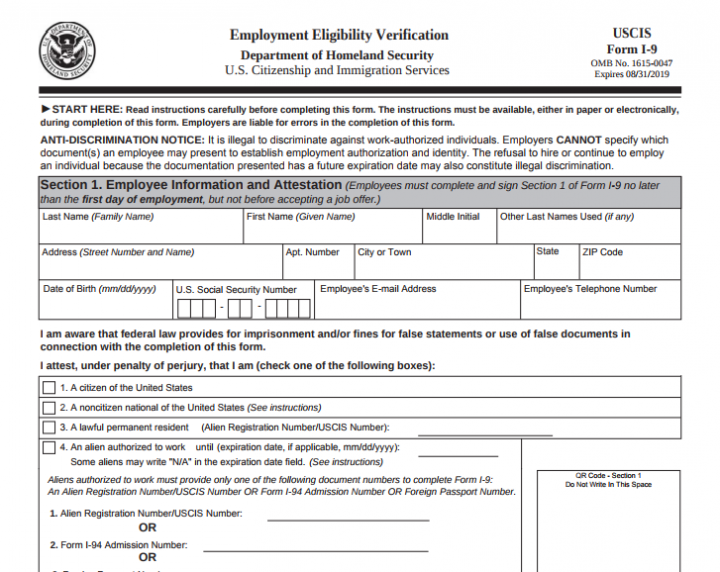 9+ Employment History Verification Forms & Templates   PDF, DOC