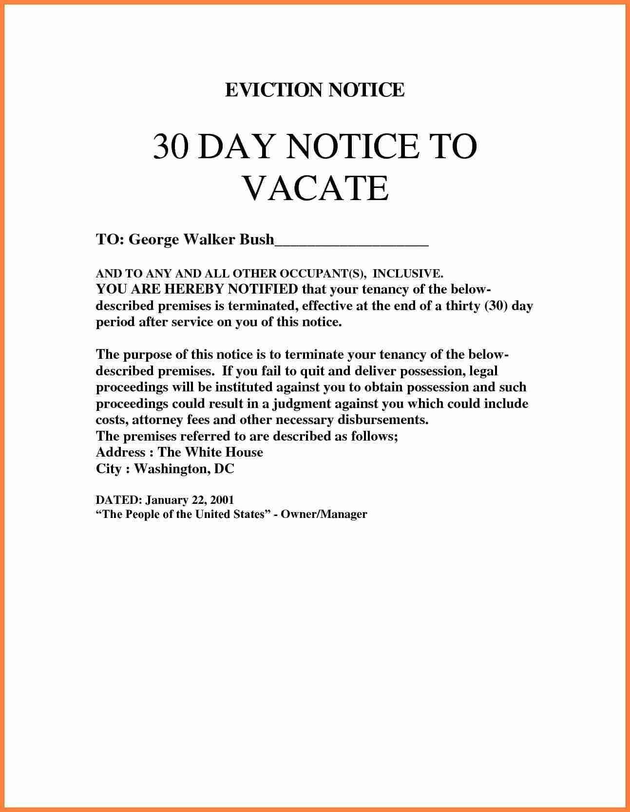 eviction notice template charlotte clergy coalition