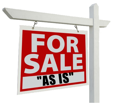 Selling your Kamloops House As Is