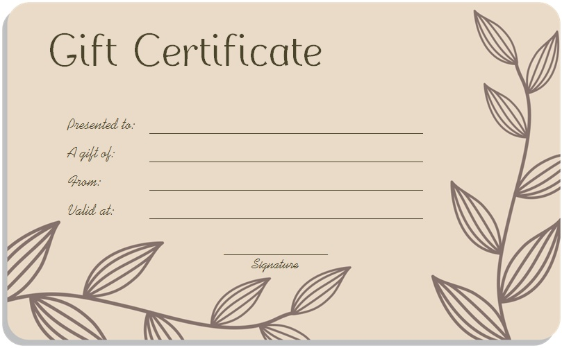 google docs gift certificate template charlotte clergy coalition