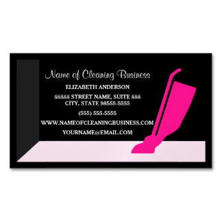 Housekeeper business cards charlotte clergy coalition housekeeper business cards colourmoves