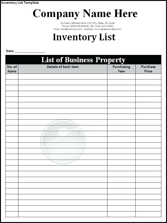 equipment sign out sheet template free   Boat.jeremyeaton.co