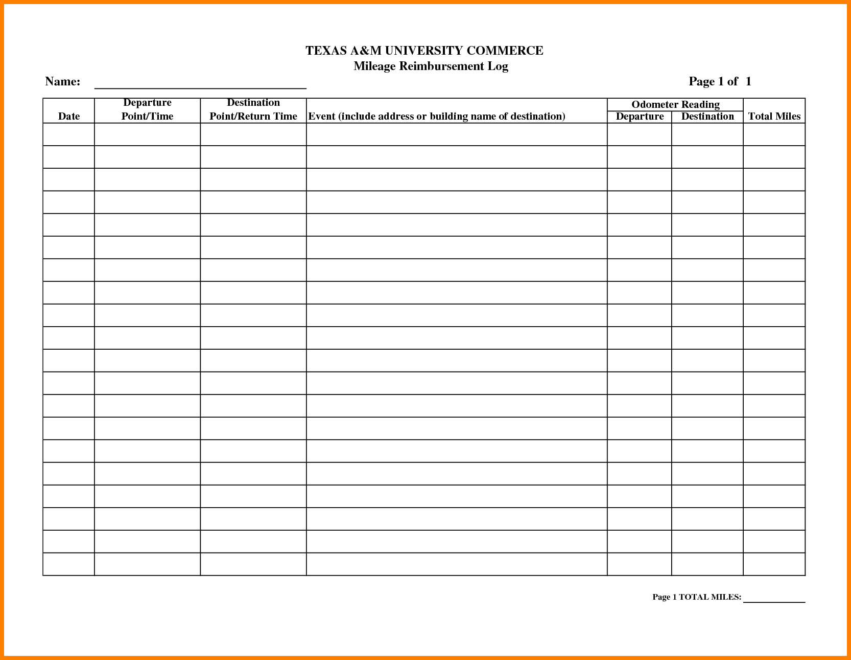 mileage reimbursement form   Boat.jeremyeaton.co