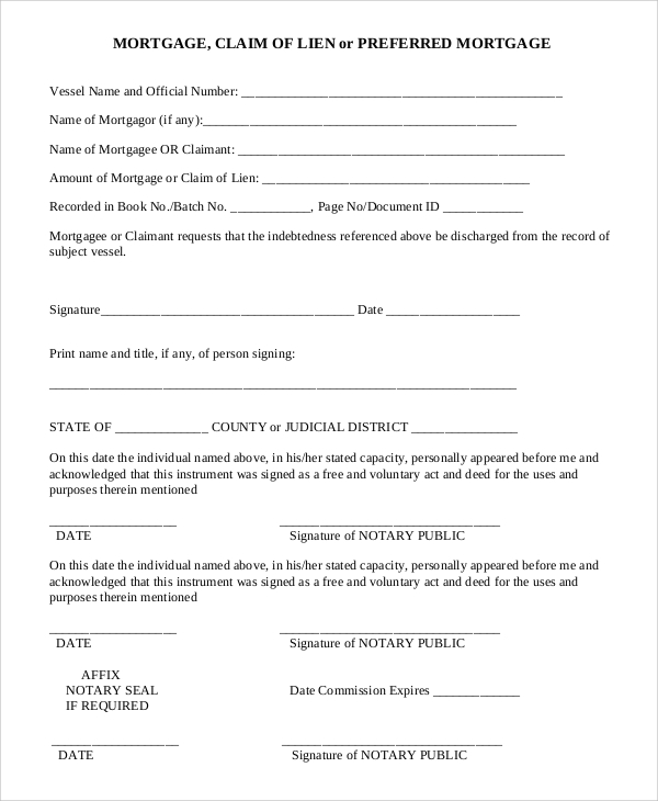 8+ Assumption Agreement Templates   Free Sample, Example Format