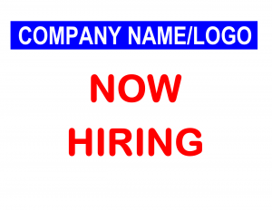 Now Hiring Template | Now Hiring Template Free Charlotte Clergy Coalition