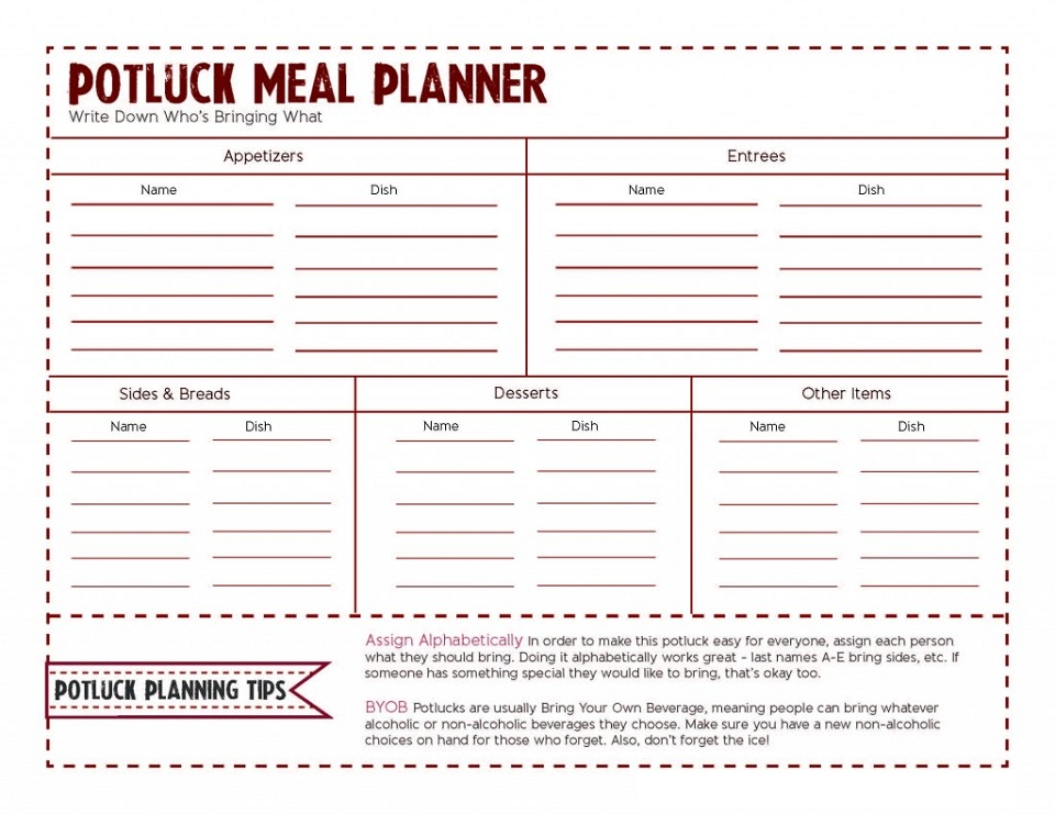 Potluck sign up sheet template word charlotte clergy coalition potluck sign up sheet template effortless signup word 5 maxwellsz