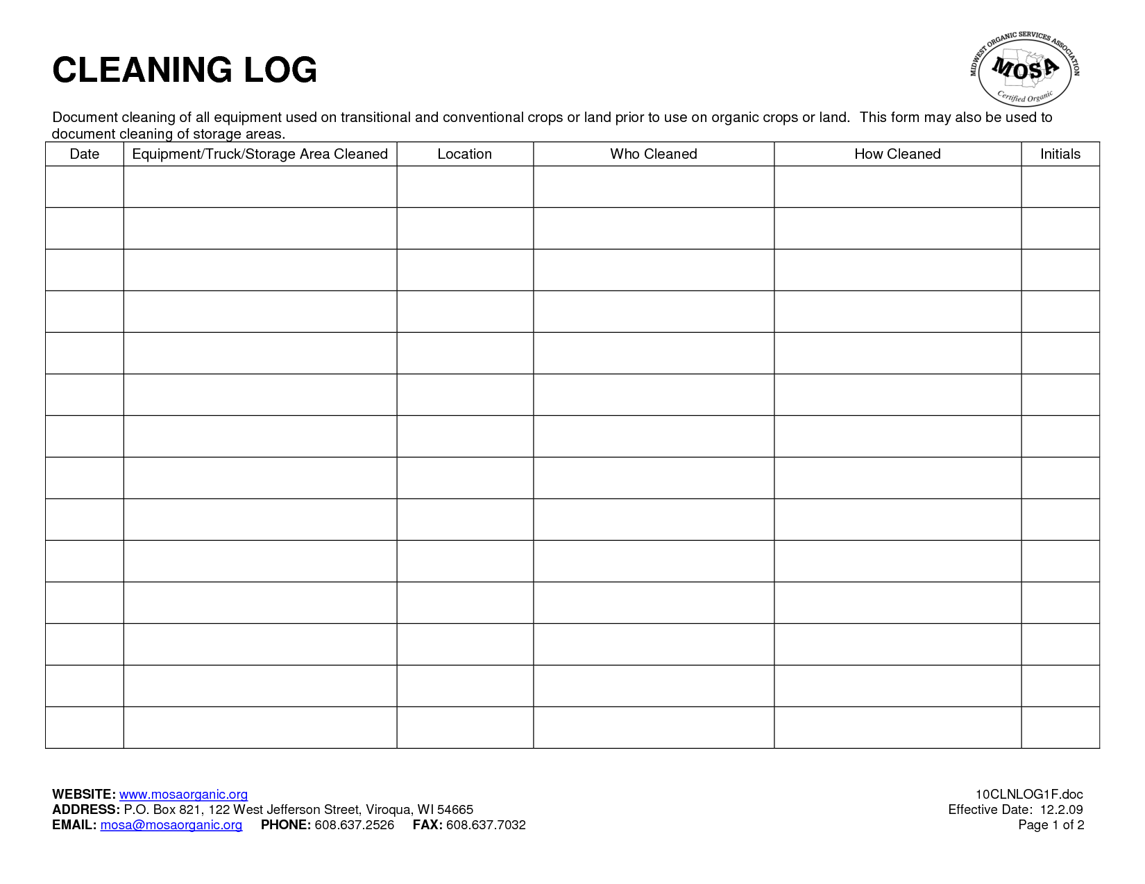bathroom cleaning checklist template   April.onthemarch.co