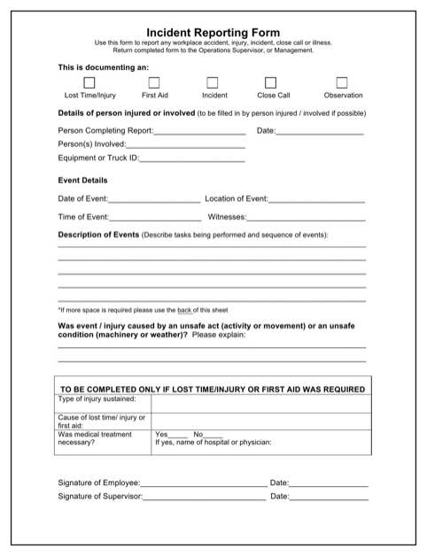 School Guard Log Book Sample   Fill Online, Printable, Fillable