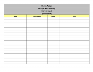 printable meeting sign in sheet