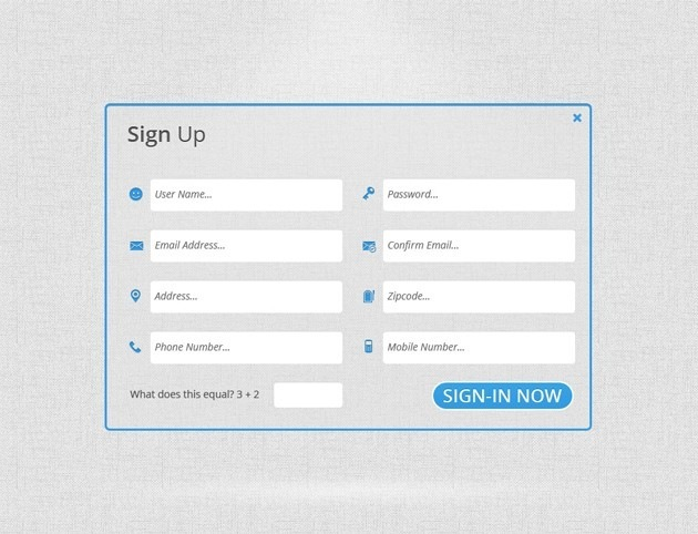 sign up form template charlotte clergy coalition