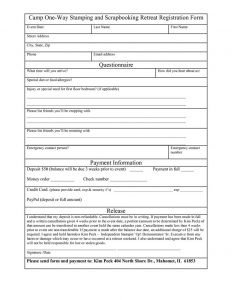 sign up form template word charlotte clergy coalition