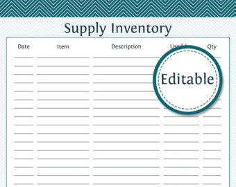 supplies inventory sheet medical supply inventory sheet best of