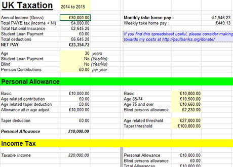 tax template for expenses   April.onthemarch.co