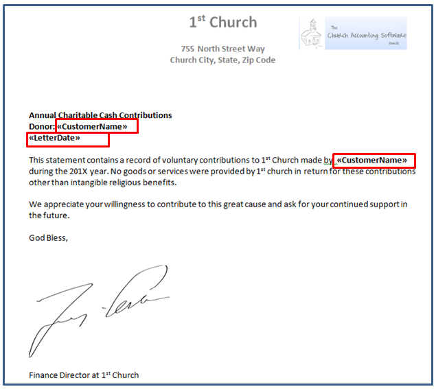 Church contribution letter charlotte clergy coalition church contribution letter spiritdancerdesigns Choice Image