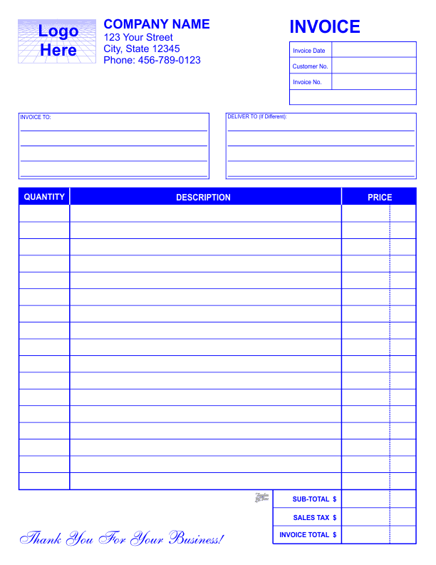 free business form templates free business forms templates