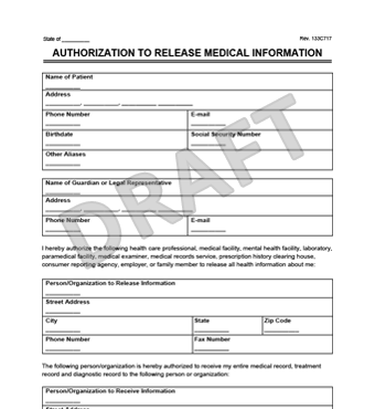 health records template   East.keywesthideaways.co