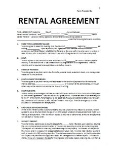 Rent agreement doc charlotte clergy coalition similar posts sample of lease agreement maxwellsz